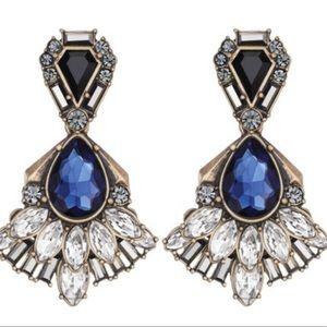 Chloe + Isabel Jewelry - Monarch Convertible Statement Earrings